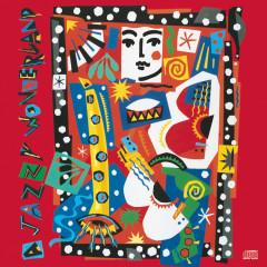 A Jazzy Wonderland - Various Artists