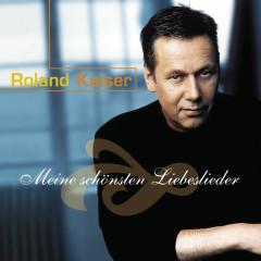 Meine schönsten Liebeslieder - Roland Kaiser
