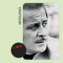 Domenico Modugno - I Miti - Domenico Modugno