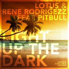 Light up the Dark - Lotus, Rene Rodrigezz, Pitbull