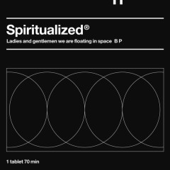 Ladies & Gentlemen We Are Floating In Space - Spiritualized
