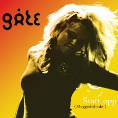 Statt opp (Maggeduliadei) - Steins;Gate