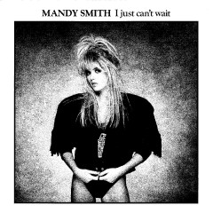 I Just Can't Wait - Mandy Smith