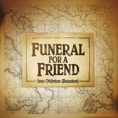 Into Oblivion [Reunion] (German Maxi) - Funeral For A Friend