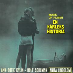 En kärlekshistoria - Musik ur filmen - Björn Isfält, Anita Lindblom, Staffan Stenström