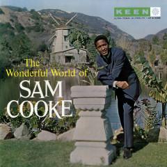 The Wonderful World Of Sam Cooke - Sam Cooke