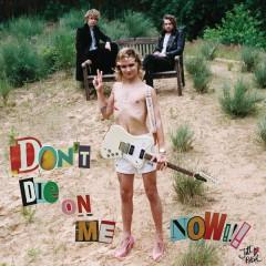 Don't Die On Me Now - Jett Rebel