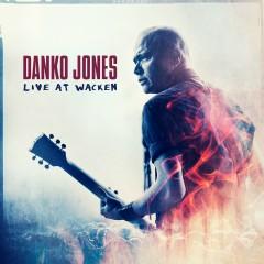 Live At Wacken - Danko Jones