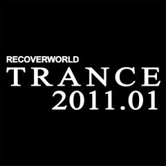 Recoverworld Trance 2011.01 - Various Artists