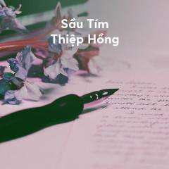 Sầu Tím Thiệp Hồng - Various Artists