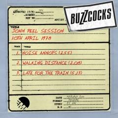 John Peel Session [10th April 1978] - Buzzcocks