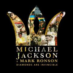 Michael Jackson x Mark Ronson: Diamonds are Invincible