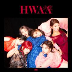 HWAA - (G)I-DLE