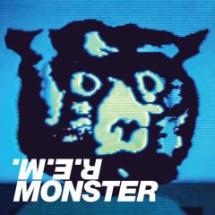 Monster (25th Anniversary Edition) - R.E.M.