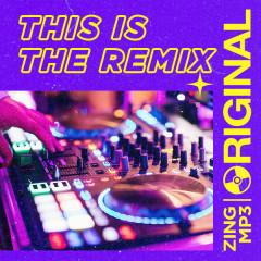 Wazzup: This Is The Remix - Britney Spears, Jennifer Lopez, Rihanna, Justin Bieber
