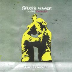 Brutal Romantic - The Remixes - Brooke Fraser