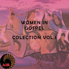 Women In Gospel Collection (Vol. 1) - Various Artists