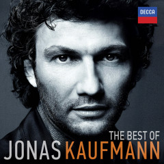 The Best Of Jonas Kaufmann - Jonas Kaufmann