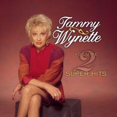 Tammy Wynette Super Hits Vol. 2 - Tammy Wynette