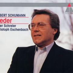 Schumann : Lieder - Peter Schreier