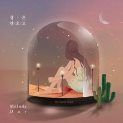 Restless (Single) - MELODY DAY