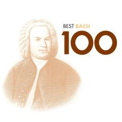 Bach 100 Best - Various Artists