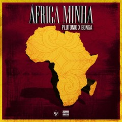 África Minha - Plutónio,Bonga