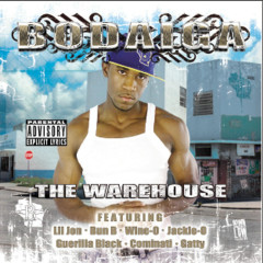 The Warehouse - Lil Jon, Bun B, Guerilla Black, Jackie-O, Cominati