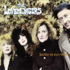 Battle Of Evermore - LOVEMONGERS, Heart