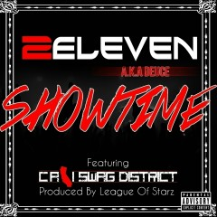 Showtime (feat. Cali Swag District)
