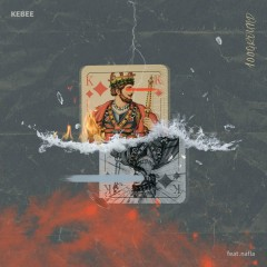 100GROUND (feat. nafla) - Kebee, Nafla