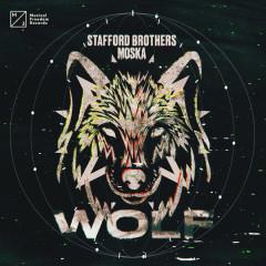 Wolf (Single) - Stafford Brothers, Moska