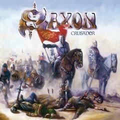 Crusader (2009 Remastered Version) - Saxon