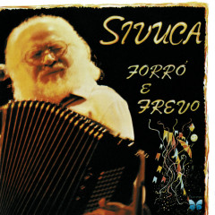 Forró E Frevo (Vol. 3)