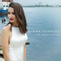 La Gravedad (Official Video) - Diana Fuentes
