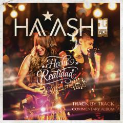 Primera Fila - Hecho Realidad  (Track by Track Commentary) - Ha-Ash