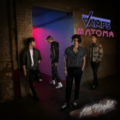 All Night - EP - The Vamps, Matoma