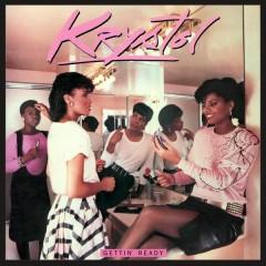 Gettin' Ready (Bonus Track Version) - Krystol