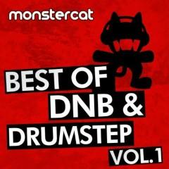 Monstercat - Best of DnB / Drumstep, Vol. 1. - MUZZ, Tut Tut Child, Going Quantum, Varien, Stephen Walking