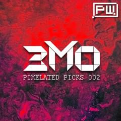 Pixelated Picks 002: DJ 3mo - Various Artists