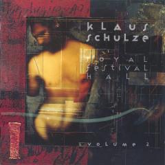 Royal Festival Hall Volume II - Klaus Schulze