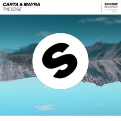 The Edge (Club Radio Mix) - Carta, Mayra