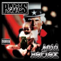 Acid Reflex - Paris, George Clinton, Chuck D, T-K.A.S.H.