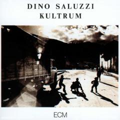 Kultrum - Dino Saluzzi