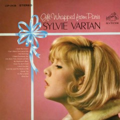 Gift Wrapped from Paris - Sylvie Vartan