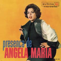 Presença de Angela Maria