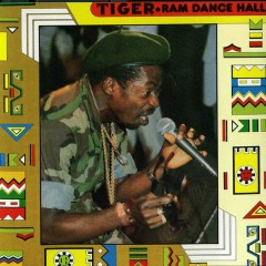Ram Dance Hall - Tiger