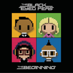The Beginning - Black Eyed Peas