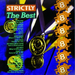 Strictly The Best Vol. 8 - Various Artists