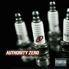 A Passage In Time (Explicit Version) - Authority Zero